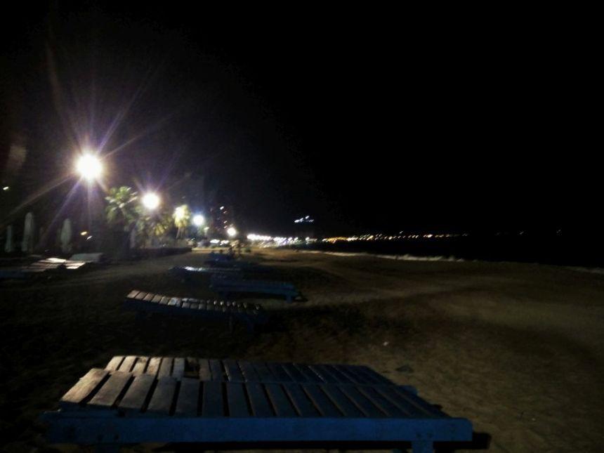 Nha Trang - Strand