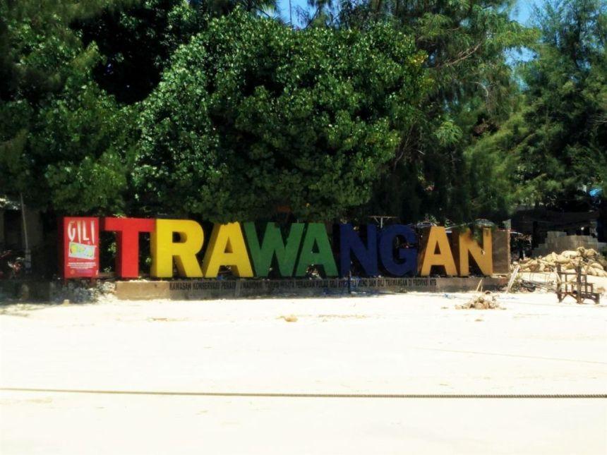 Gili Trawangan