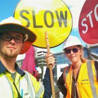 Über den Job als (badass) Traffic Controller in Australien