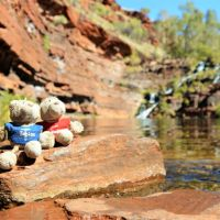 WA Roadtrip II - Von Exmouth nach Broome