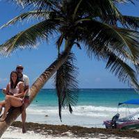 Urlaubsreif! Ab nach Mexico