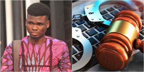 Yahoo boy Temitope Teslim bags 16 months jail term for Internet fraud lailasnews 2