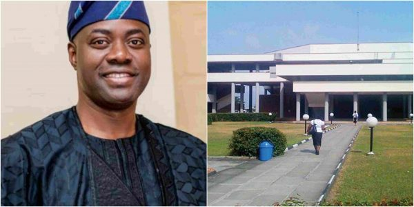Oyo Governor approves N500,000 each to Oyo indigenes at Law School lailasnews 4