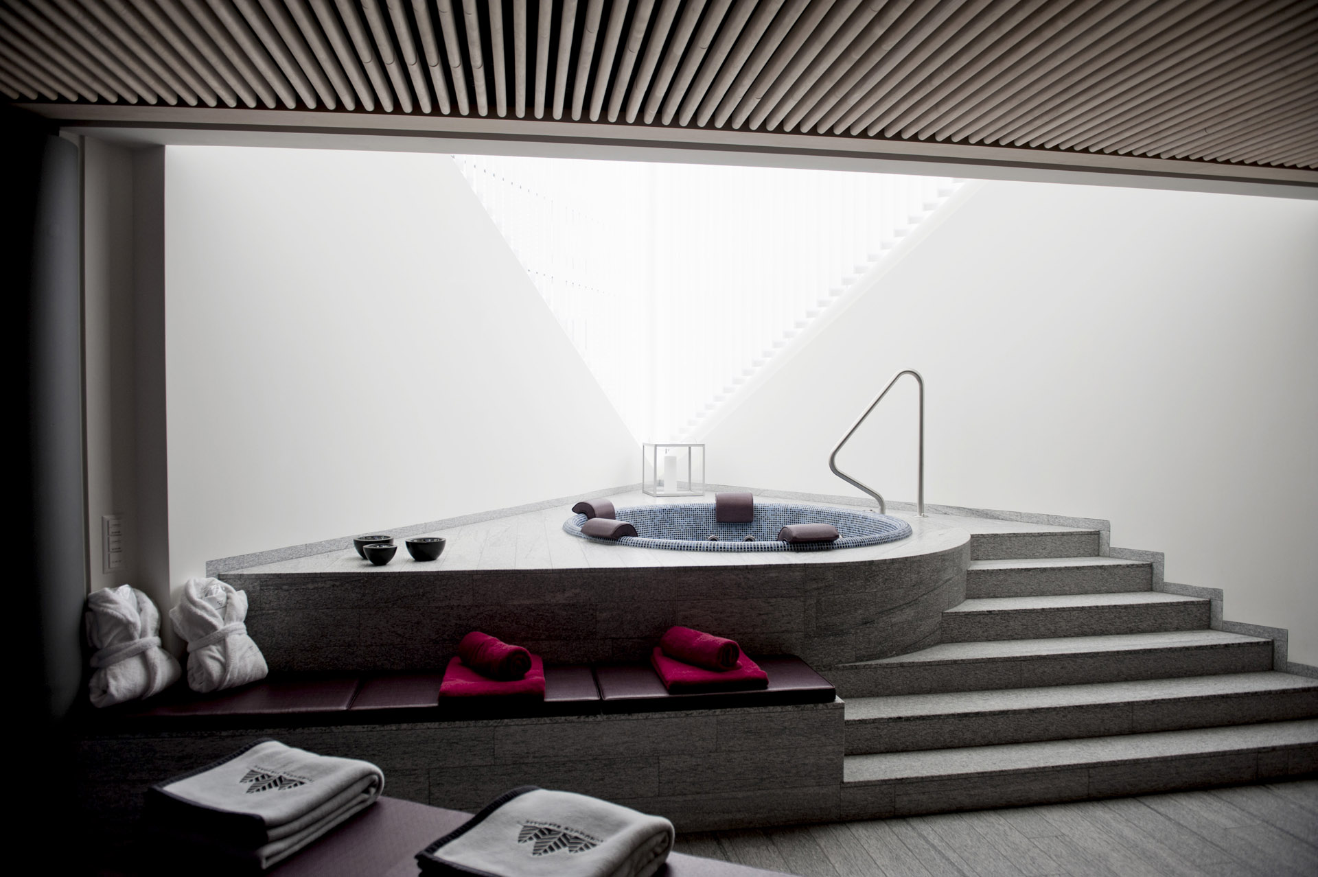 Wellness and Spa Switzerland
