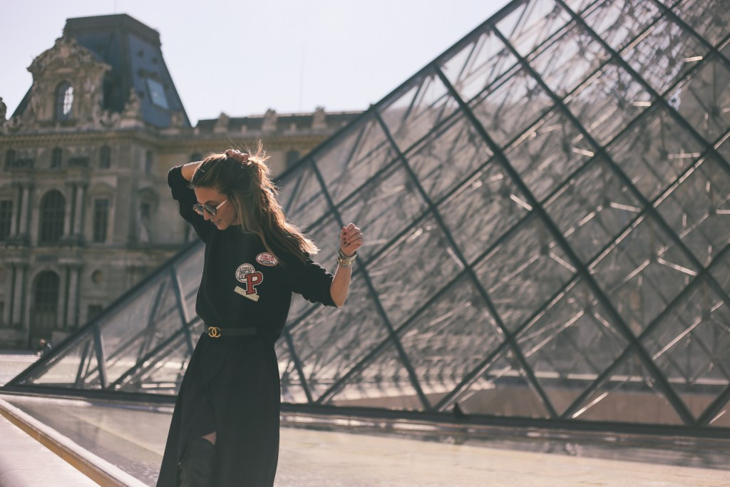 Kiara Schwartz instagram guide to paris