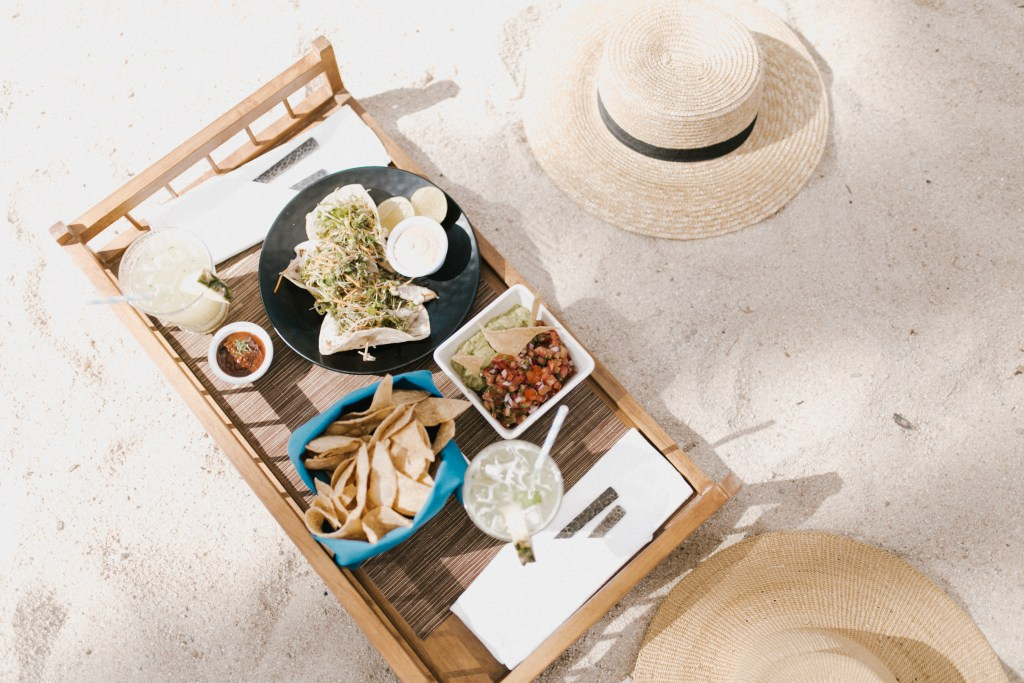 Dine at the One & Only Palmilla
