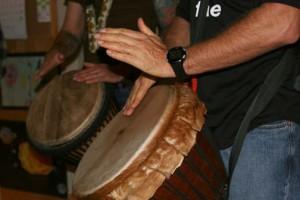 The Rhythms Flow!