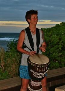 Charlotte Drumming