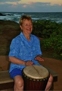 Elsa Drumming