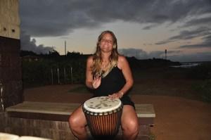 Rebecca Drumming