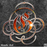 Ornament text effects with Layer Styles as Photoshop PSD template
