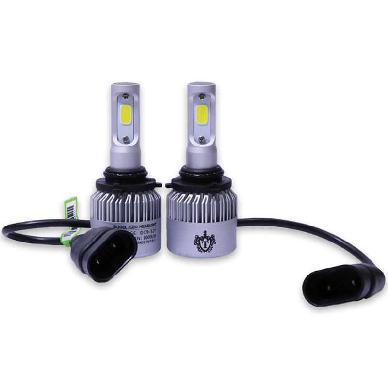 T2 9006 Tobysouq LED Headlight Bulb