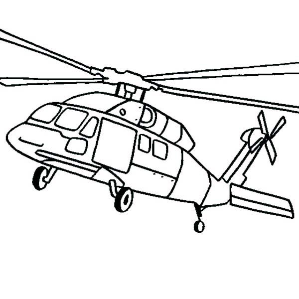 helicopters coloring pages free helicopter coloring pages to print for