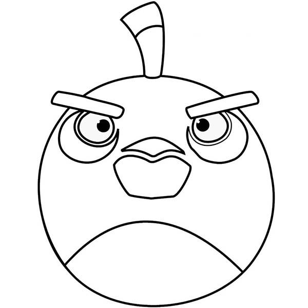 bird coloring pages bombing angry bird coloring pagesfull size image