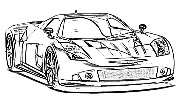 bmw car the awesome racing car coloring pages best place to color