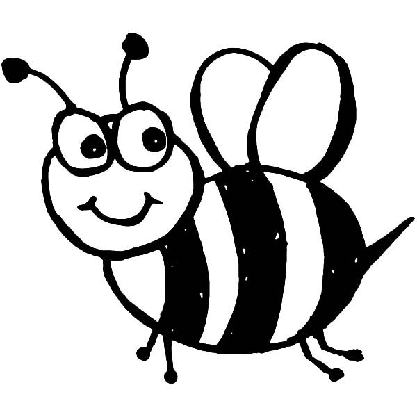 bumble bee bumble bee coloring pages for kids