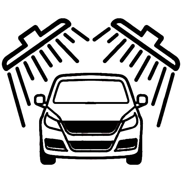 car wash coloring pages car wash coloring pages best place to color