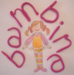 La bambina ballerina per Lidia