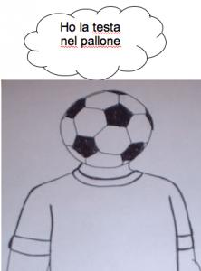 TTD testa nel pallone