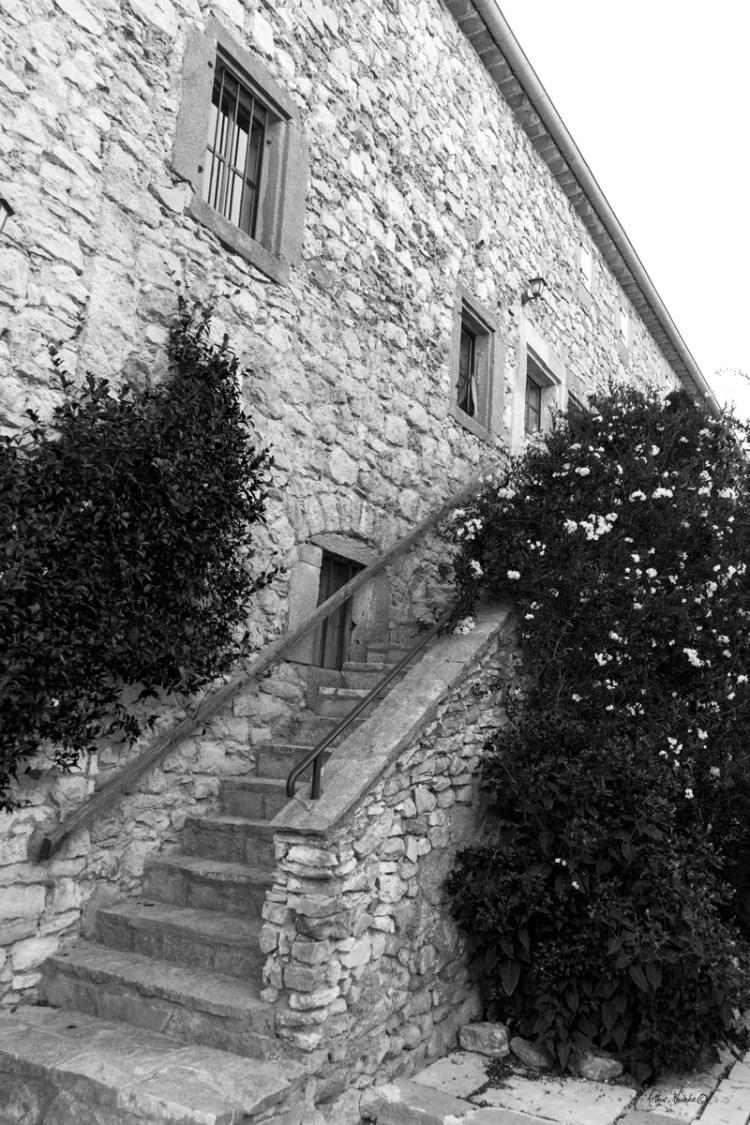 Mariage au Domaine La Baraque de Sérignac