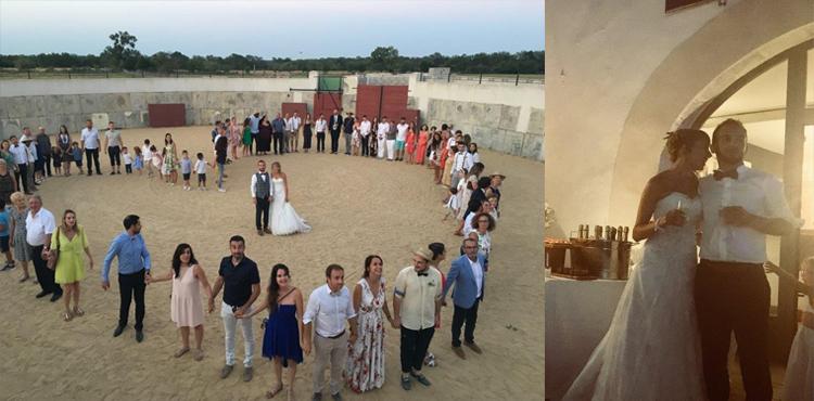 Mariage de Claire et Loïc