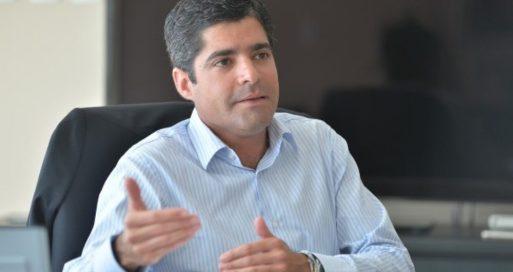 Resultado de imagem para ACM Neto vai a SP encontrar Alckmin após reunião com o Centrão