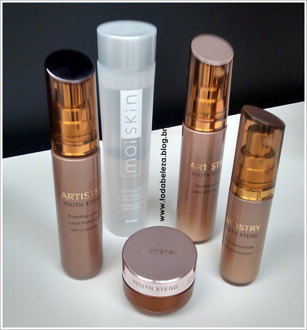 artistry-youth-xtend-linha-completa