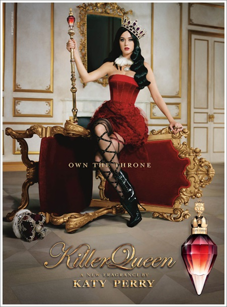 cartaz-katy-perry-killer-queen