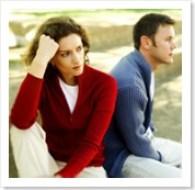 Miedo al divorcio