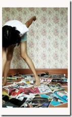 Las revistas son peligrosas: anorexia, bulimia, desórdenes alimenticios, falta de confianza y autoestima...