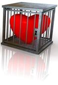 Corazón cautivo
