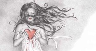 Cuando nos rompen el corazón