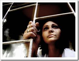 Cárcel para mujeres