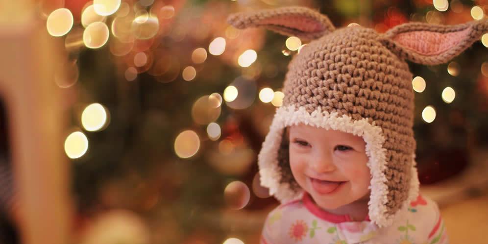 ¡Feliz Navidad, amigas!