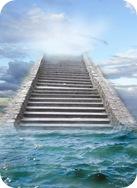 La escalera de la felicidad