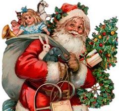 Las Navidades del ayer