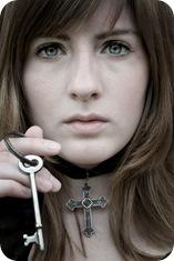 ¿Te doy la llave a mi corazón?