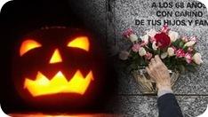 ¿Halloween o Día de Todos los Santos?