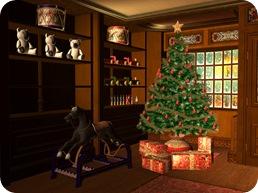 Celebremos juntas el Día de Navidad