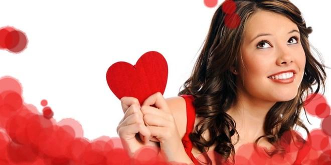 Ya viene San Valentín
