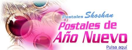 Postales Shoshan