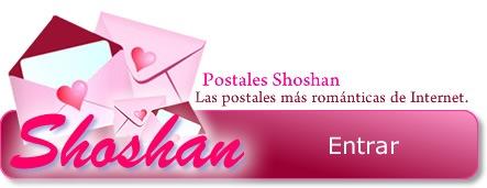 Recomendado: Las postales más románticas de Internet, las de Shoshan.