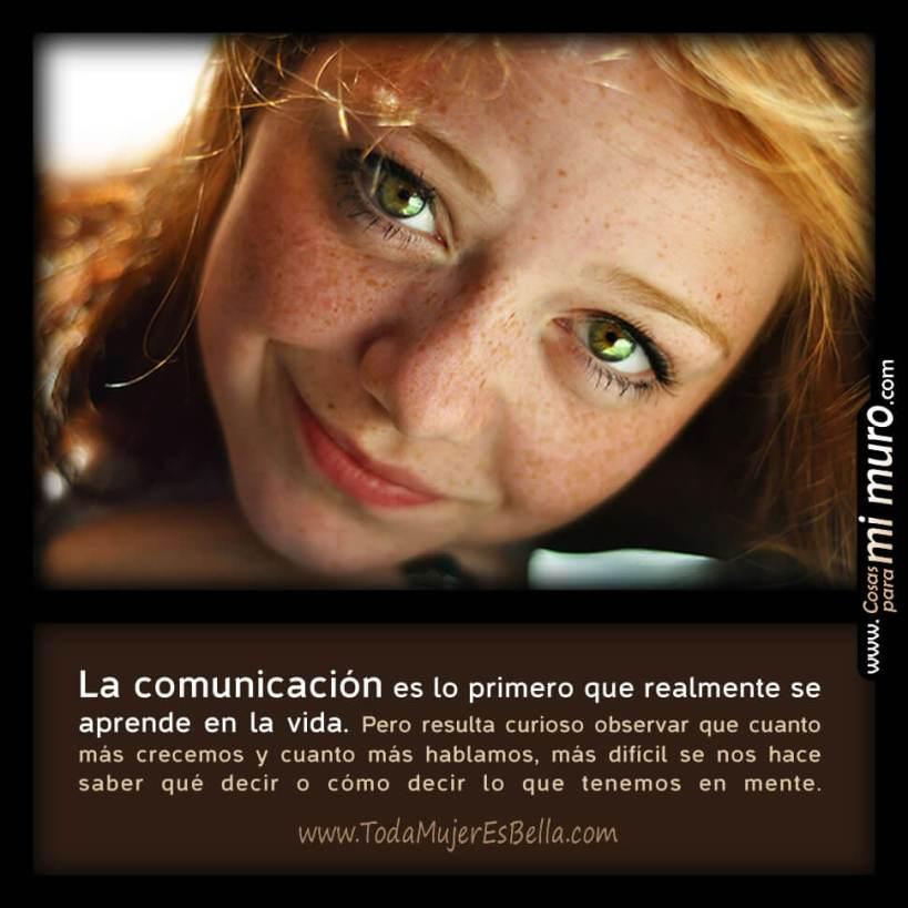El dilema de la comunicación