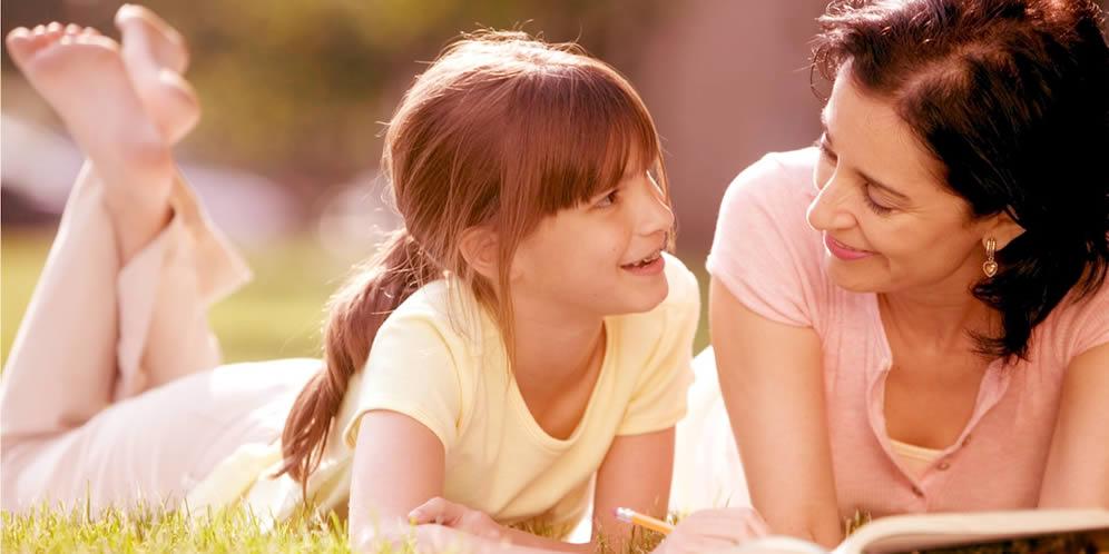 Que nuestros hijos se sepan amados