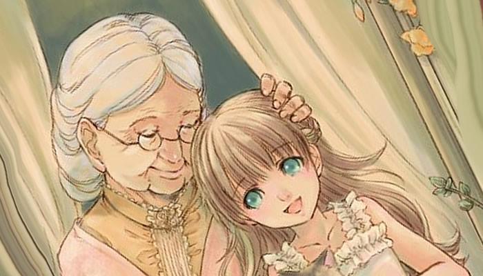 Cómo alegrar la vida de nuestros abuelos