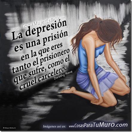 La Prisión Depresión