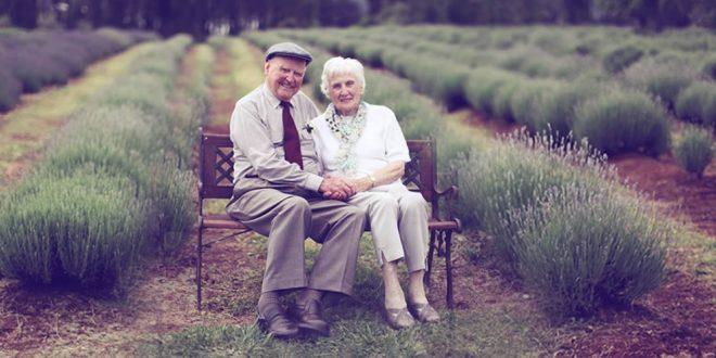 10 Motivos por los que tus abuelos son maravillosos