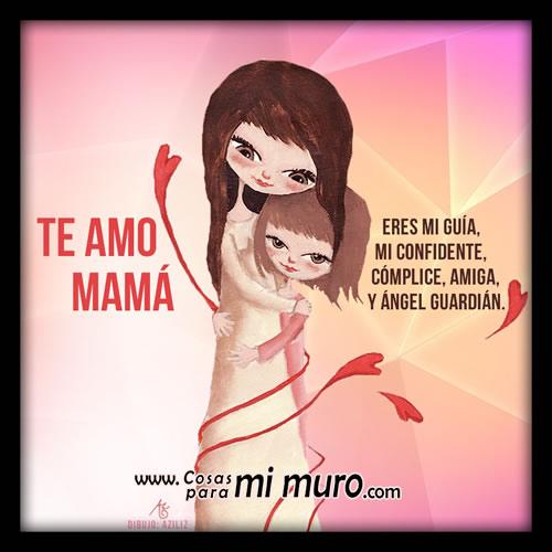 ¡MADRE SÓLO HAY UNA, Y ESA ES MI MAMÁ!