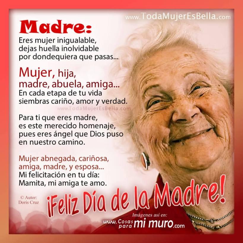 Imagen de Feliz Día de la Madre