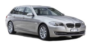 BMW 520 - Todaro Transfer